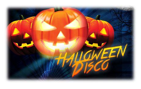 halloween-disco