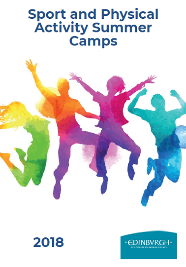 CAMP FLYER FRONT
